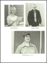 1977 Liberty High School Yearbook Page 160 & 161