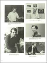 1977 Liberty High School Yearbook Page 162 & 163