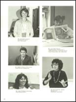 1977 Liberty High School Yearbook Page 164 & 165