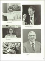 1977 Liberty High School Yearbook Page 168 & 169