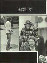 1977 Liberty High School Yearbook Page 182 & 183