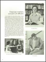 1977 Liberty High School Yearbook Page 184 & 185