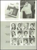 1977 Liberty High School Yearbook Page 194 & 195
