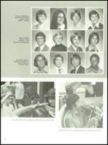 1977 Liberty High School Yearbook Page 196 & 197