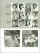 1977 Liberty High School Yearbook Page 198 & 199