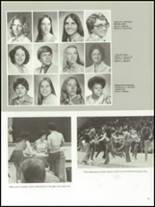 1977 Liberty High School Yearbook Page 204 & 205