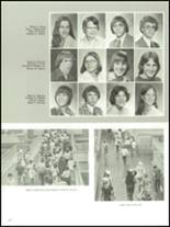 1977 Liberty High School Yearbook Page 206 & 207