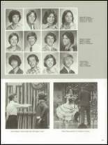 1977 Liberty High School Yearbook Page 218 & 219