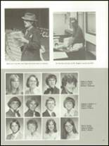 1977 Liberty High School Yearbook Page 222 & 223