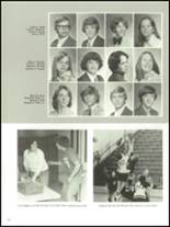 1977 Liberty High School Yearbook Page 228 & 229