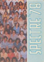 1978 Yearbook Miami Springs Senior High School