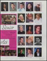 2002 Shelton High School Yearbook Page 10 & 11
