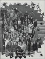 2002 Shelton High School Yearbook Page 12 & 13