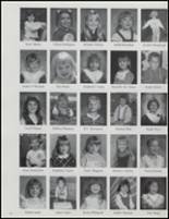 2002 Shelton High School Yearbook Page 16 & 17