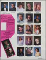 2002 Shelton High School Yearbook Page 30 & 31