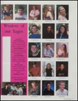 2002 Shelton High School Yearbook Page 34 & 35