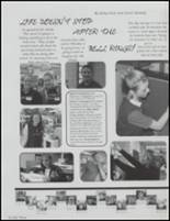 2002 Shelton High School Yearbook Page 36 & 37