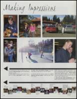 2002 Shelton High School Yearbook Page 42 & 43