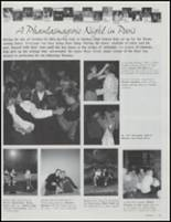 2002 Shelton High School Yearbook Page 54 & 55