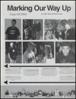 2002 Shelton High School Yearbook Page 66 & 67