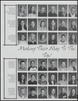 2002 Shelton High School Yearbook Page 68 & 69