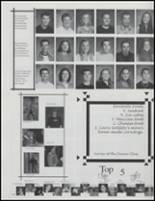 2002 Shelton High School Yearbook Page 78 & 79