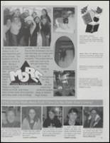 2002 Shelton High School Yearbook Page 84 & 85