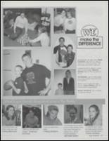 2002 Shelton High School Yearbook Page 86 & 87