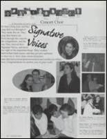 2002 Shelton High School Yearbook Page 94 & 95