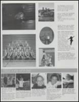2002 Shelton High School Yearbook Page 100 & 101