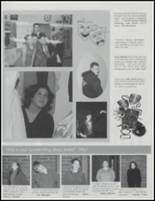 2002 Shelton High School Yearbook Page 104 & 105