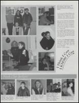 2002 Shelton High School Yearbook Page 108 & 109