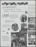 2002 Shelton High School Yearbook Page 116 & 117