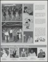 2002 Shelton High School Yearbook Page 124 & 125