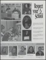 2002 Shelton High School Yearbook Page 130 & 131
