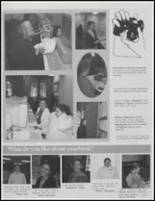 2002 Shelton High School Yearbook Page 136 & 137