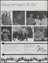 2002 Shelton High School Yearbook Page 142 & 143