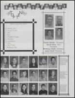 2002 Shelton High School Yearbook Page 144 & 145