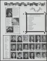 2002 Shelton High School Yearbook Page 148 & 149