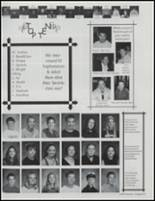 2002 Shelton High School Yearbook Page 150 & 151