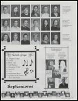 2002 Shelton High School Yearbook Page 152 & 153