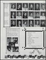 2002 Shelton High School Yearbook Page 154 & 155