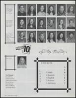 2002 Shelton High School Yearbook Page 158 & 159