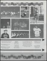 2002 Shelton High School Yearbook Page 160 & 161