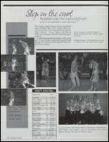 2002 Shelton High School Yearbook Page 162 & 163