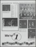 2002 Shelton High School Yearbook Page 164 & 165