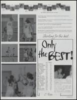 2002 Shelton High School Yearbook Page 168 & 169