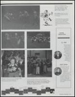 2002 Shelton High School Yearbook Page 172 & 173