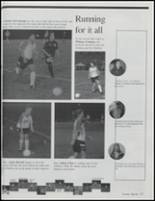 2002 Shelton High School Yearbook Page 180 & 181