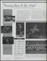 2002 Shelton High School Yearbook Page 196 & 197